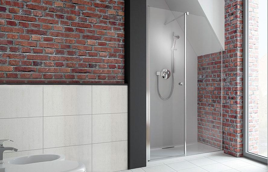 Kabina Prysznicowa Idealne Rozwiązanie Do Małej łazienki